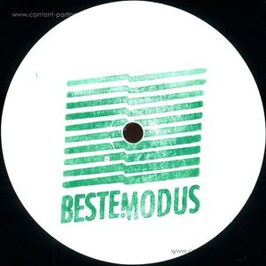 Various Artists - Beste Modus 04 (Vinyl Only)