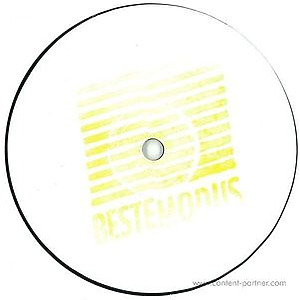 Various Artists - Beste Modus 06 (Vinyl Only)