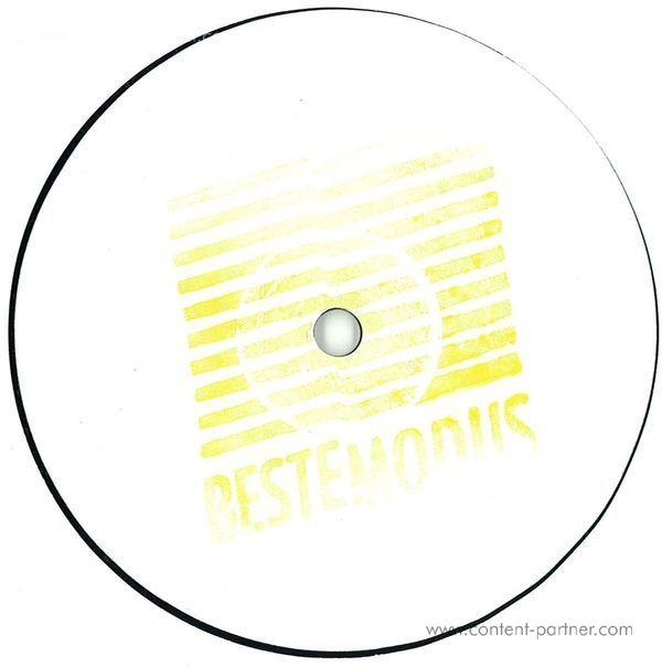 Various Artists - Beste Modus 06 (Vinyl Only)