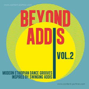 Various Artists - Beyond Addis Vol. 2