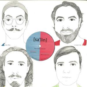 Various Artists - Beyond Salty Island EP
