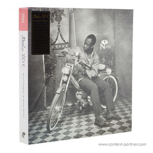 Various Artists - Bobo Yeye: Belle Epoque In Upper Volta (3LP)