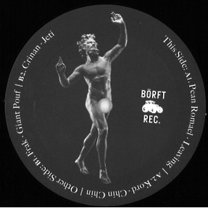 Various Artists - Borft Dance Classics Vol. 2