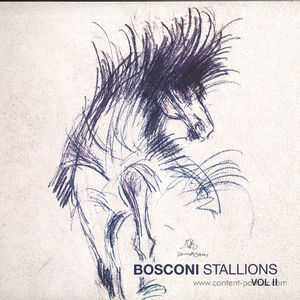 Various Artists - Bosconi Stallions Vol.2