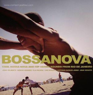 Various Artists - Bossanova (LP+MP3)