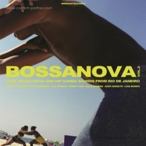Various Artists - Bossanova (Part 2) (LP+MP3)