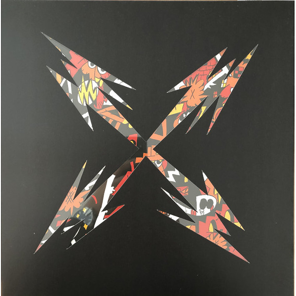 Various Artists - Brainfeeder X (4LP Box Set)
