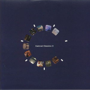 Various Artists - CABINET CLASSICS 3
