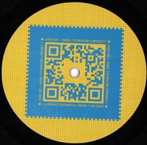 Various Artists - COD3 QR 005