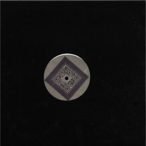 Various Artists - COD3 QR 006 (Back)
