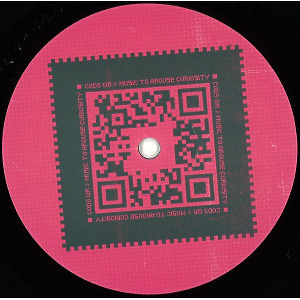 Various Artists - COD3 QR 007