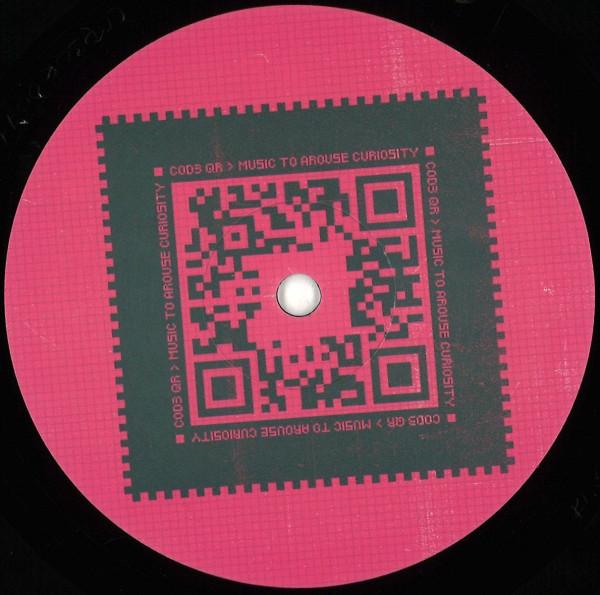 Various Artists - COD3 QR 007