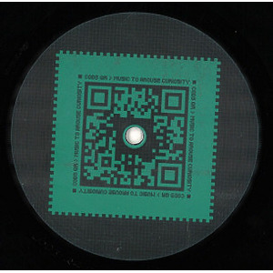 Various Artists - COD3 QR 008