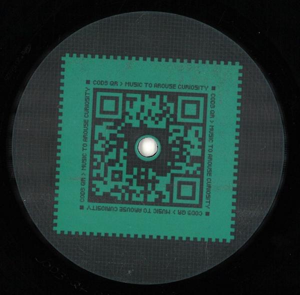 Various Artists - COD3 QR 008