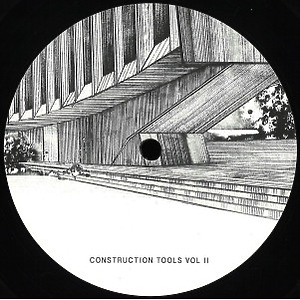 Various Artists - CONSTRUCTION TOOLS VOL II