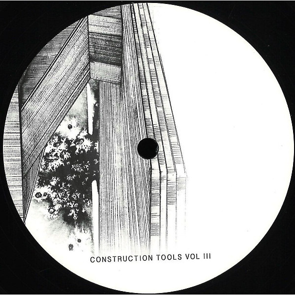 Various Artists - CONSTRUCTION TOOLS VOL III
