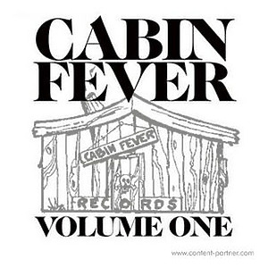 Various Artists - Cabin Fever Vol. 1