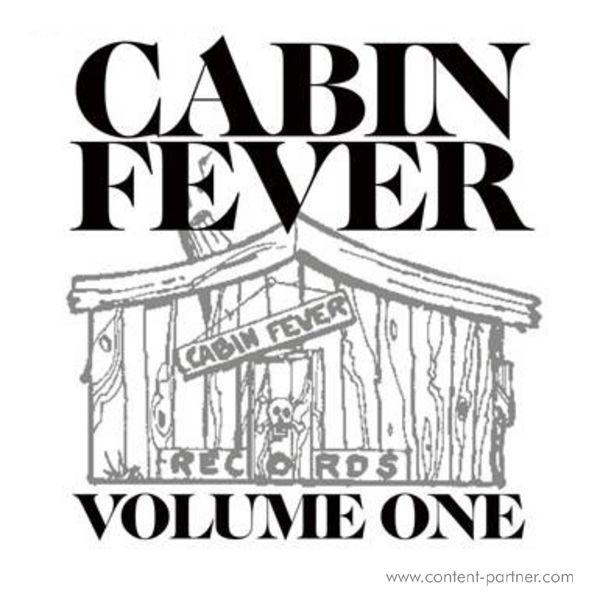 Various Artists - Cabin Fever Vol. 1