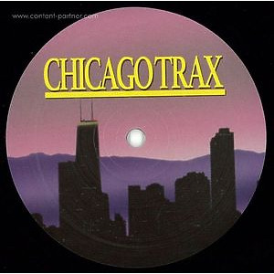 Various Artists - Chicago Trax Vol. 2