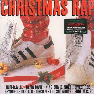 Various Artists - Christmas Rap (RSD)