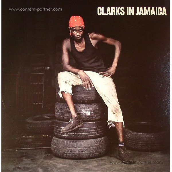 Various Artists - Clarks In Jamaica