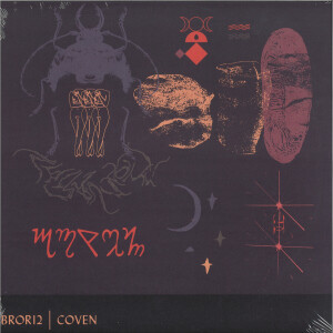 Various Artists - Coven