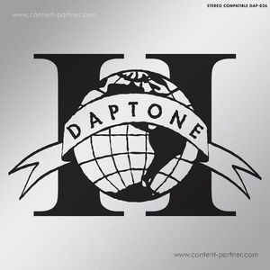 Various Artists - Daptone Gold, Vol. 2 (2LP + MP3)