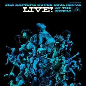 Various Artists - Daptone Super Soul Revue (3LP+ Book)
