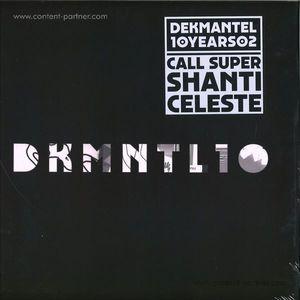 Various Artists - Dekmantel 10 Years 02