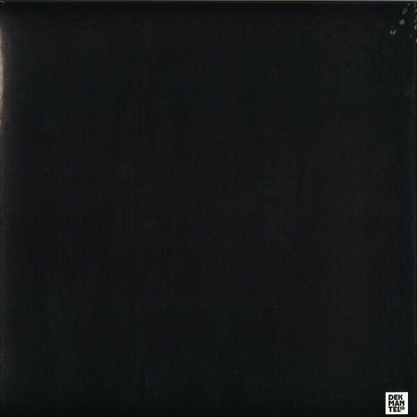 Various Artists - Dekmantel 10 Years 05 (Back)