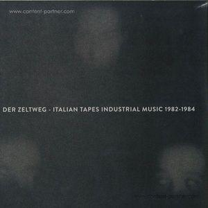 Various Artists - Der Zeltweg