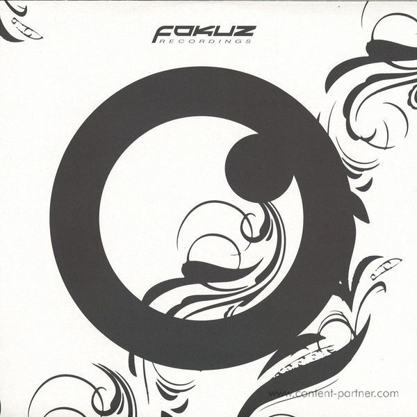 Various Artists - Derivatives: Album Sampler Pt.1