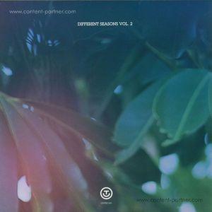 Various Artists - Different Season Vol. 2