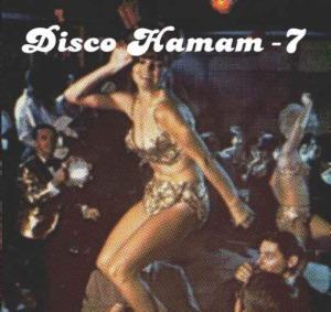 Various Artists - Disco Hamam 7