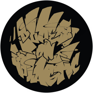 Various Artists - Dope On Plastic Vol.02 [gold vinyl]