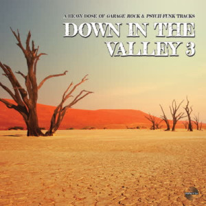 Various Artists - Down In The Valley Vol. 3