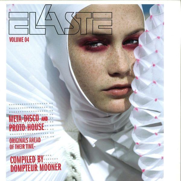 Various Artists - Elaste Vol.4 - Meta-Disco & Proto House (2LP)