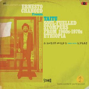 Various Artists - Ernesto Chahoud Presents Taitu