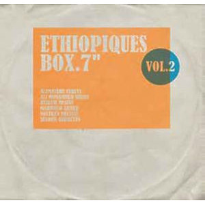 Various Artists - Ethiopiques Box Vol. 2 (6x 7'' Box)