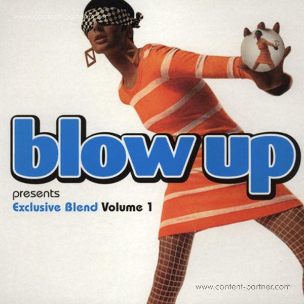 Various Artists - Exclusive Blend Volume 1