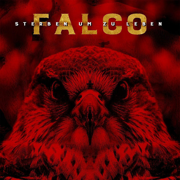 Various Artists - Falco - Sterben um zu leben (Ltd. red vinyl)