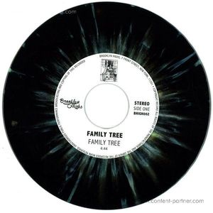 Various Artists - Family / Vibrations