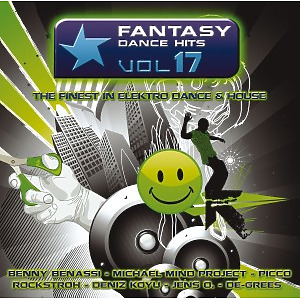 Various Artists - Fantasy Dance Hits Vol.17