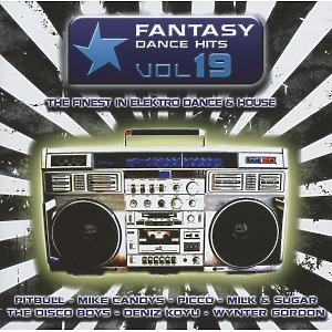 Various Artists - Fantasy Dance Hits Vol.19