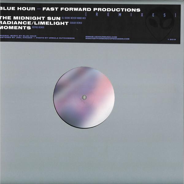 Various Artists - Fast Forward [Remixes]