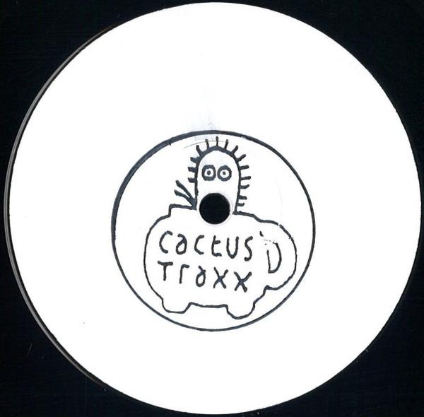 Various Artists - Ferocactus pilosus