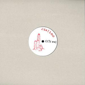 Various Artists - Ferocactus pilosus (Back)