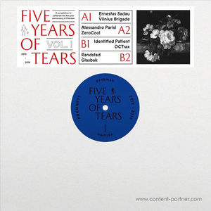 Various Artists - Five Years Of Tears Vol. 1