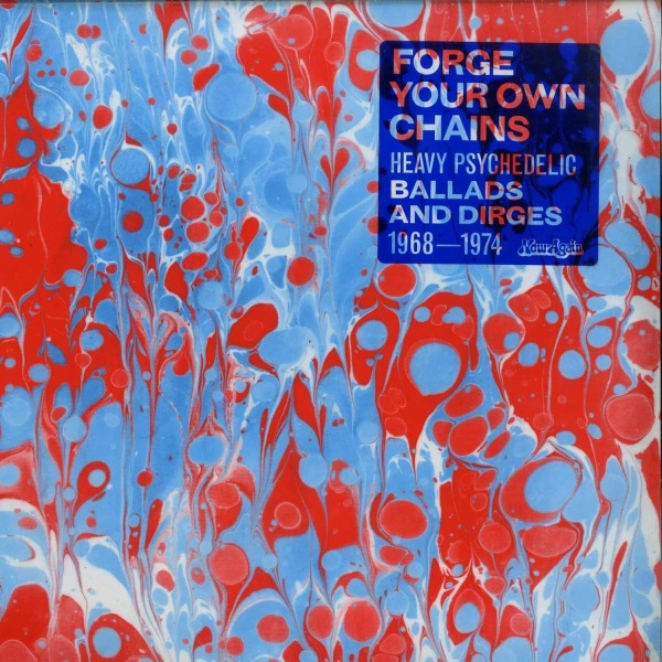 Various Artists - Forge Your Own Chain (2LP)