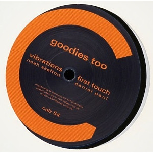 Various Artists - GOODIES TOO (Black Vinyl)
